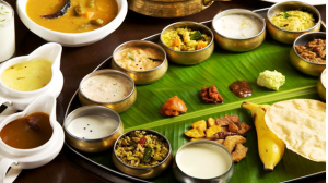 סודות מהמטבח ההודי