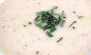 מרק קרם כרובית: מתכונים טבעוניים לשבועות