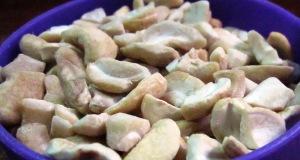 שברי קשיו: מעולים לבישול ועולים פחות