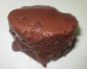 מוס שוקולד טבעוני עשיר