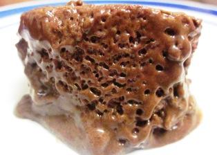 מוס שוקולד עשיר: קינוחים טבעוניים