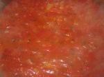 פסטה ברוטב רוזה טבעוני מקשיו ועגבניות